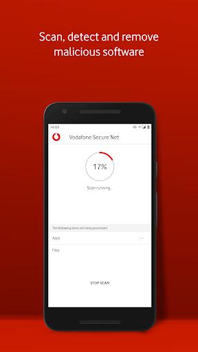 Vodafone Secure Net u2013u202fStay protected & safe online Screenshots 2