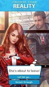 Chapters: Interactive Stories Mod 6.1.7 Apk (Unlimited Tickets/Diamonds) 3