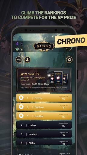 League Challenge for League of Legends 1.23 Screenshots 7