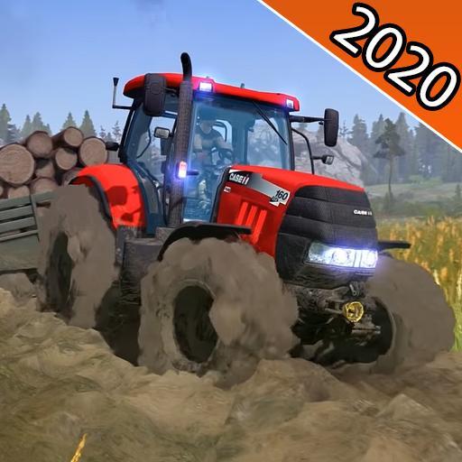 Tractor Farming Simulator 3D Apk 4