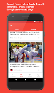 Karate Stars: news, biographies and videos