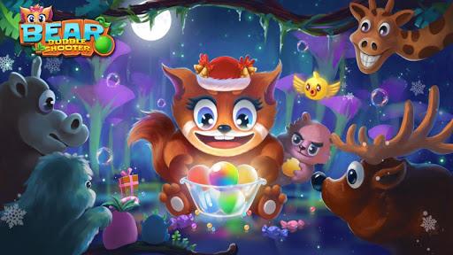 Bubble Shooter : Bear Pop! - Bubble pop games 1.5.2 screenshots 24