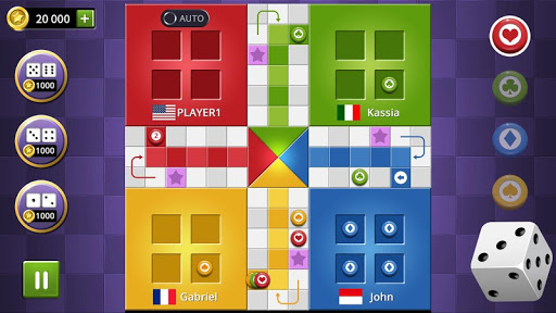 Ludo Championship 1.1.7 screenshots 17