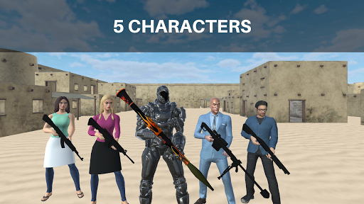 Multi Sandbox  screenshots 4
