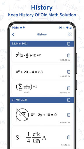 Math Scanner By Photo - Solve My Math Problem android2mod screenshots 11