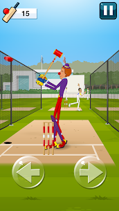 Stick Cricket 2 MOD (Unlimited Money) 5