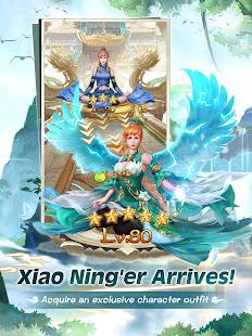 Immortal Taoists - Idle & Adventure 1.6.0 Screenshots 9