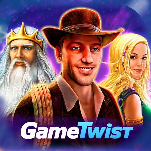 GameTwist Slot Machine Gratis: Casino Slots Online