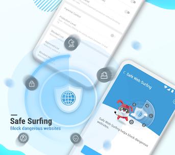 Dr. Safety: Free Antivirus, Booster, App Lock 3.0.1694 Apk + Mod 2