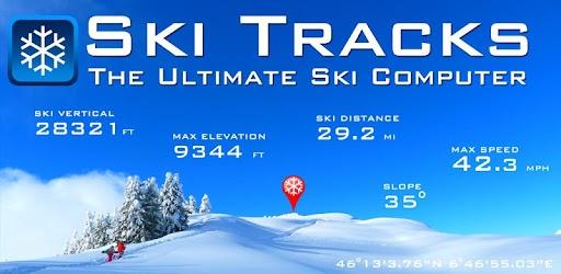 Ski Tracks APK 0