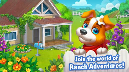 Ranch Adventures: Amazing Match Three  screenshots 6