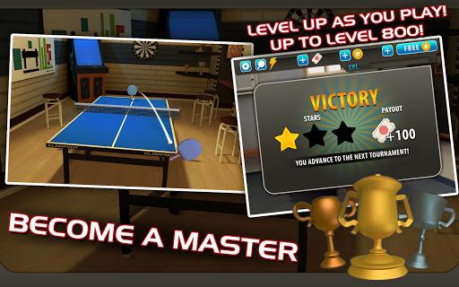 Ping Pong Masters 1.1.4 Screenshots 13
