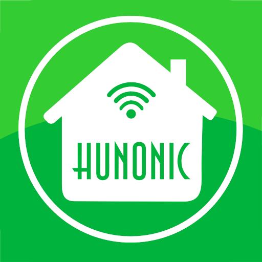 Hunonic Pro