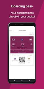 Eurowings - cheap flights 4.54.1 Screenshots 3