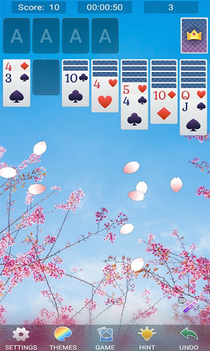 Solitaire Card Games Free 1.0 screenshots 21