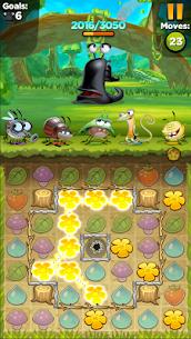 Best Fiends – Free Puzzle Game MOD APK 9.6.0 (Unlimited Money) 7