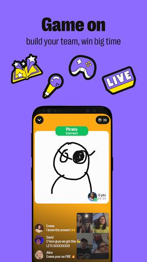 Yubo: Chat, Play, Make Friends android2mod screenshots 5