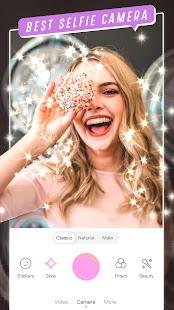 BeautyCam 9.9.55 Screenshots 1