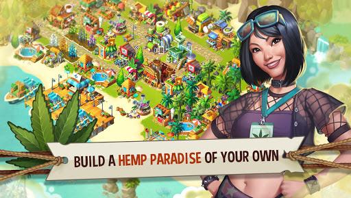 Hemp Paradise 0.16.3817 screenshots 1