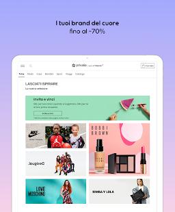 Privalia - Outlet con i migliori marchi di moda 5.11.2 Screenshots 6