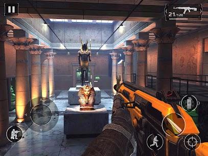 Modern Combat 5 Offline Apk Data 6
