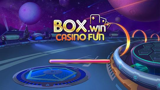BoxWin : Game Bài Slots Nổ Hũ, Game Bai Doi Thuong 1