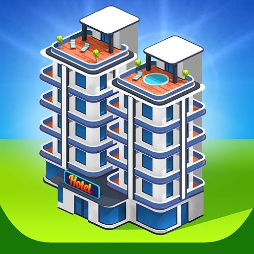 American Dream - Build City Island Offline