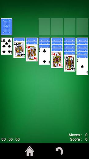 Solitaire 1.82 screenshots 1