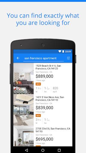 Real Estate sale & rent Trovit 4.47.5 Screenshots 4