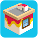 Paint wall | Exciting House Painting Puzzle Game - Androidアプリ