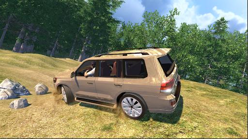 Offroad Cruiser Simulator 1.22 Screenshots 24