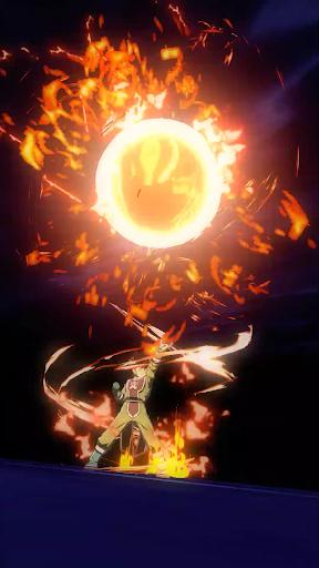 DQ Dai: A Herou2019s Bonds  screenshots 16
