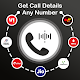 Call History : Call Detail Any Number para PC Windows