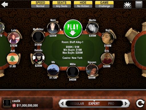 poker mafia screenshot 2