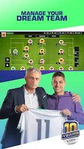 Top Eleven 2020 – Be a soccer manager 4