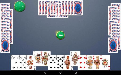 Hearts card game  screenshots 11