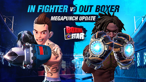 Boxing Star 2.9.0 screenshots 1