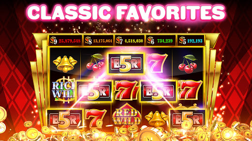 Jackpotjoy Slots: Free Online Casino Games 40.0.0 screenshots 4