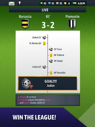 BeSoccer Football Manager  screenshots 7