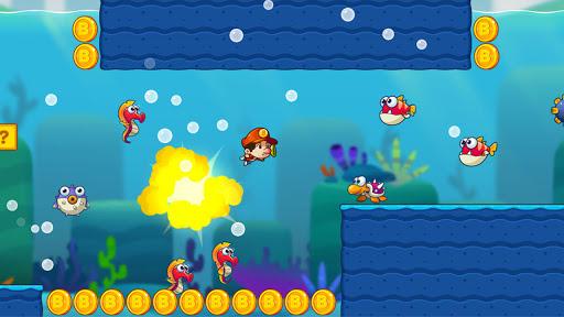 Super Jacky's World - Free Run Game apktram screenshots 8