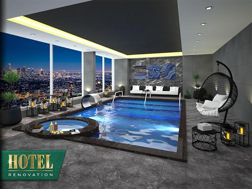 My Home Design - Hotel Renovation  Screenshots 4