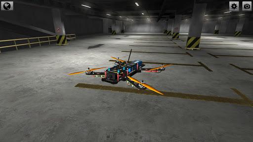 DRS ud83cudfae Drone Simulator 1.55 screenshots 6