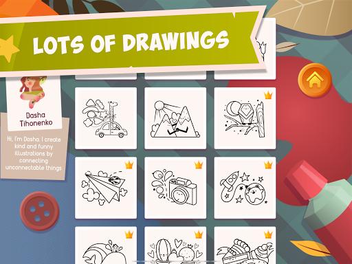 u0421oloring Book for Kids with Koala 3.3 screenshots 6
