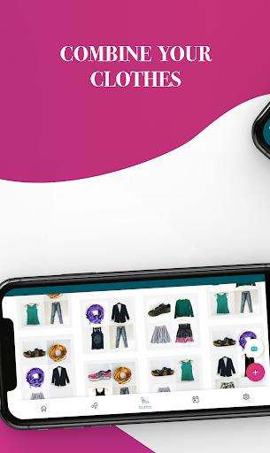 Mind Dress: Build your minimalist capsule wardrobe  screenshots 3