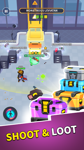 Squad Alpha 1.1.8 screenshots 6