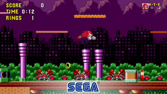 Sonic the Hedgehog Classic Mod APK Download 3.6.7 4