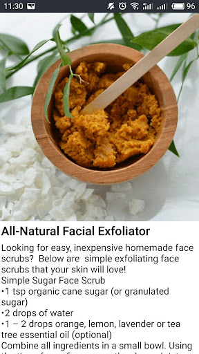 The ordinary SKINCARE Pure skin Best moisturizer 1.0 screenshots 13