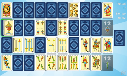 Solitaire pack screenshots 12