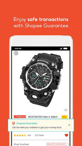 Shopee No.1 Online Platform android2mod screenshots 7