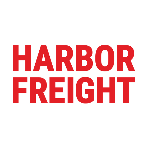 Harbor Freight Tools.